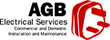 AGB Electrical Services Branding