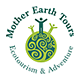 Mother Earth Tours Branding